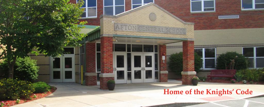 Afton Central School