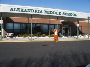 Alexandria Central School