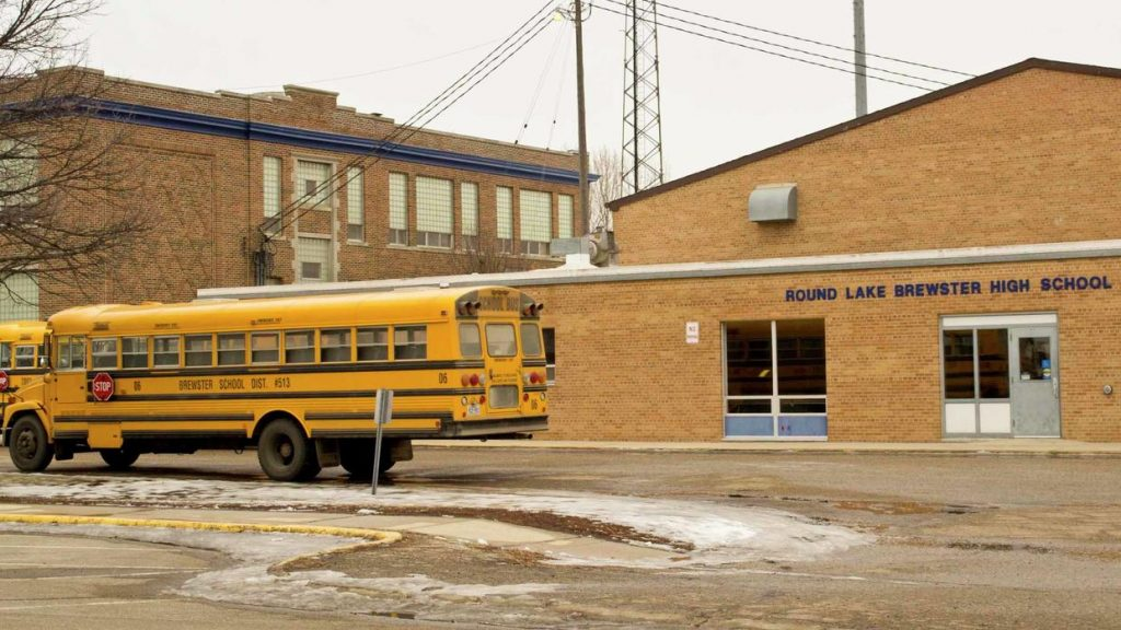 Brewster Central School District Calendar