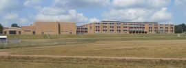 Auburn Enlarged City School
