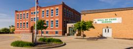 Bedford Central School