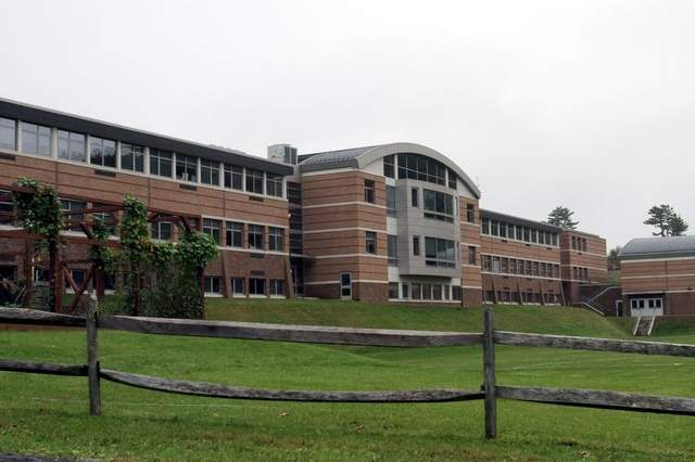 Chappaqua Central School