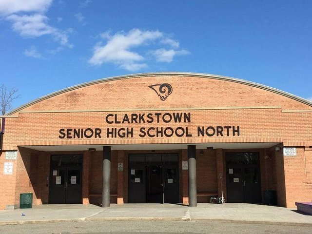 Clarkstown Central School