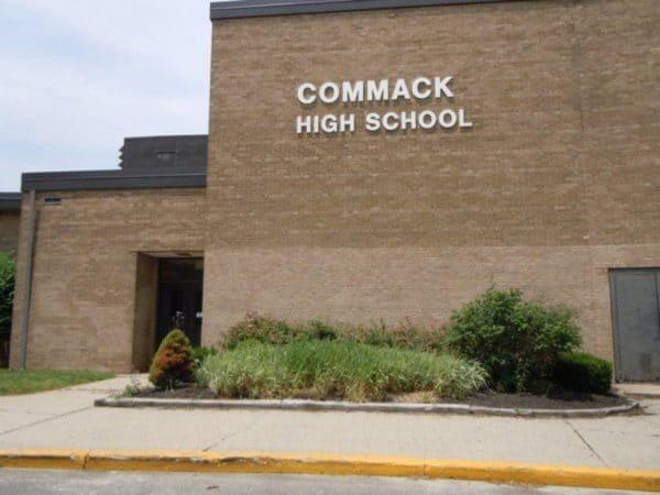 Commack Union School District