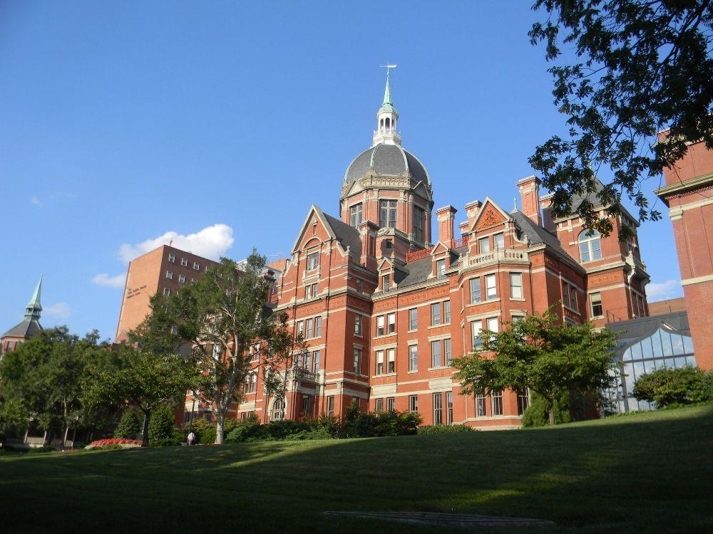 Jhu Academic Calendar 2021-2022 Johns Hopkins University Academic Calendar 2021 – 2022