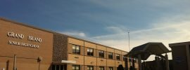 Grand Island Central School District