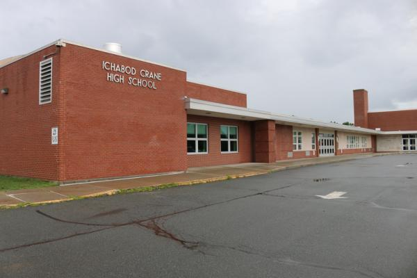 Ichabod Crane Central School
