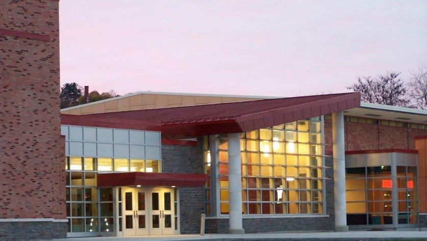 Ithaca City School
