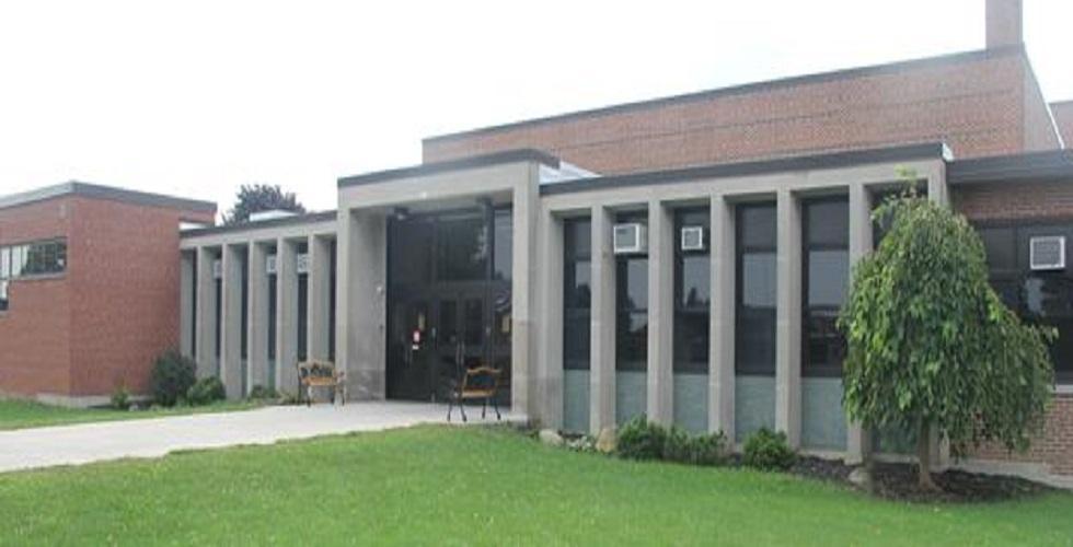 Iroquois Central School