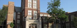 Scarsdale Public School District Holidays 2019-2020