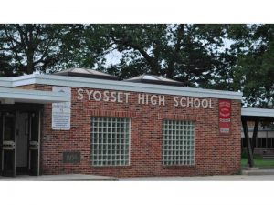 Syosset Central School District